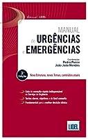 Manual de Urgência e Emergências (Portuguese Edition)