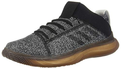 adidas Pureboost Trainer Core Black/Core Black/DGH Solid Grey 8 B (M)