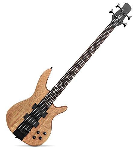 Rocktile Pro LB104-N LowBone E-Bass natural