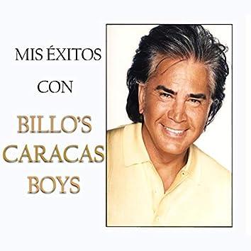 Mis Éxitos Con Billo'S Caracas Boys