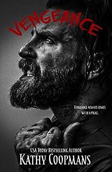 Vengeance (A Vindicator Series Novel Book 1) by [Kathy Coopmans, Ellie McLove]