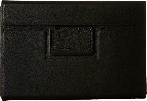 Tumi Rotating Folio Case for Ipad Mini, Black, One Size