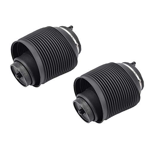MILLION PARTS Pair Rear Air Shock Strut Absorber Suspension Replacement Airmatic kits 48080-35011 48090-35011