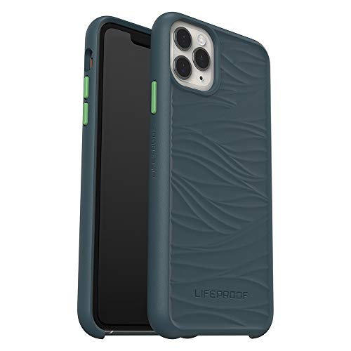 LifeProof Wake Series Case for iPhone 11 Pro Max - Neptune (Stargazer/Green ASH)