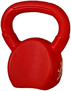 SkyLand Kettle Dumbbell 6kgs - EM-9263-6, Red