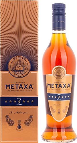 Metaxa 7 Stars (1 x 0.7 l)