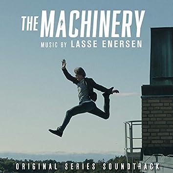 The Machinery (Original Series Soundtrack)