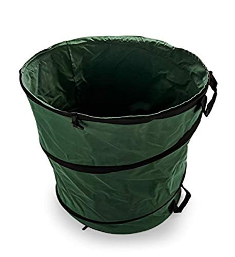 Camco 42895 XL Collapsible Container-22 X 28', Green