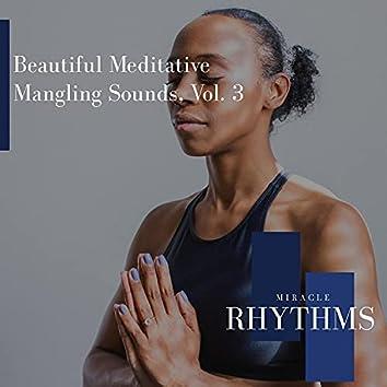 Beautiful Meditative Mangling Sounds, Vol. 3