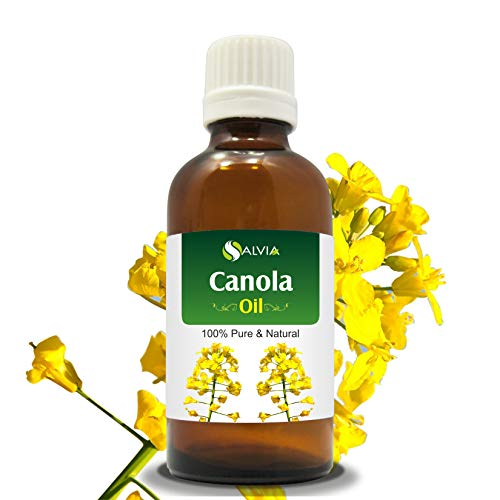 Aceite de Canola Pure 100% natural sin diluir Uncut Carrier aceite 30ml