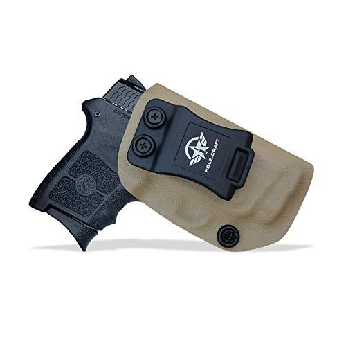 Bodyguard 380 Holster IWB Kydex for S&W M&P Bodyguard 380...