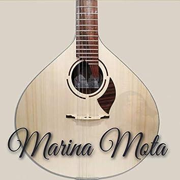 Marina Mota (Amor De Neta)