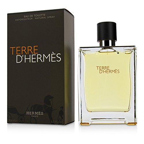 HERMES TERRE D'HERMÈS EDT - 50 ML