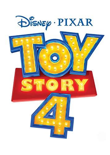 Ravensburger Toy Story 4 Puzzle, 100 Pezzi, 10408