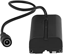 Relay Camera Coupler CRCNPF for Sony NP-F