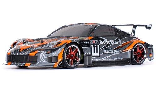 Best electric rc drift car