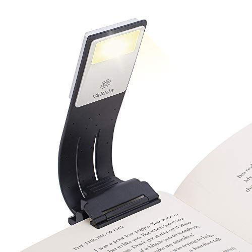 Bookmark Book Light for Reading in Bed