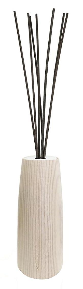 国家サイレン甘くするMillefiori WOOD ルームフレグランス用 イタリア天然木ディフューザー ELLIPSE エリプス NATURAL 1WA-EL-001