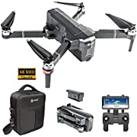 Contixo F24 Pro Drone 4K Quadcopter UHD Live Video GPS Drones With Camera / 2500mAh Battery Brushless Motor