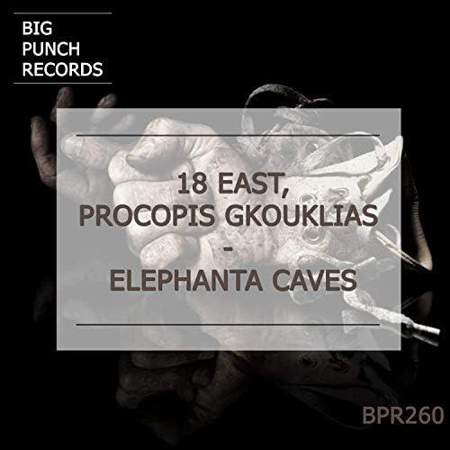 Procopis Gkouklias & 18 East