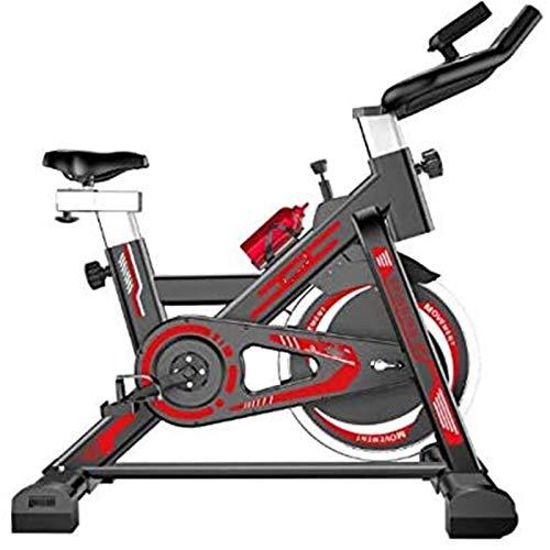 WJFXJQ Hyu-Step Dynamic Bicycle Silent Ejercicio Bicicleta Interior Pedal Deportivo Bicicleta Gimnasio Bicicleta
