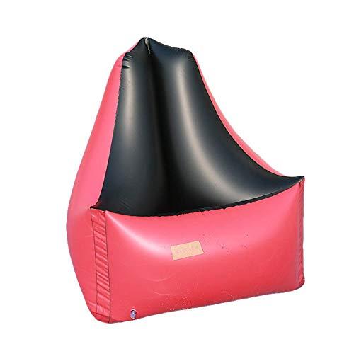 Elemental Inflatable Pool Float Hammock, Multi-Purpose Pool Hammock (Saddle, Lounge Chair, Hammock, Drifter) Pool Chair, Portable Water Hammock