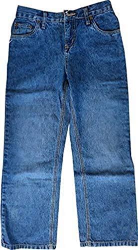 Jeans von 4Wards in Dark Blue Stone Gr. 140