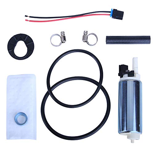 LAMDA E3902 Electric Fuel Pump For Buick Cadillac Chevrolet GMC Pontiac Oldsmobile Volvo