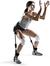 Pseudois Vertical Jump Trainer Leg Strength Basketball Volleyball Football Tennis Leg Agility Training