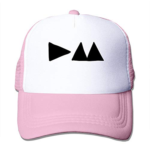 Depeche Mode Rock Band Music for The Masses Just Can't Get Enough Fitted Hats