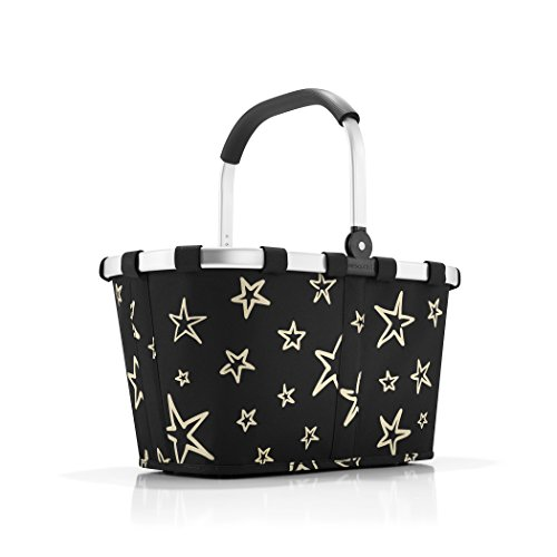 reisenthel carrybag stars Maße: 48 x 29 x 28 cm/Volumen: 22 l