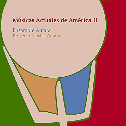 Músicas Actuales de América II