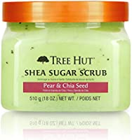Tree Hut Shea Sugar Scrub