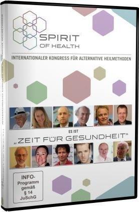 Spirit of Health 2014