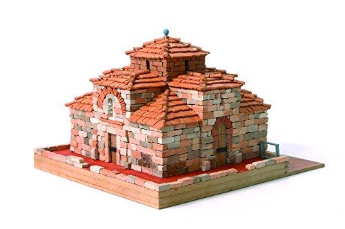 Domus - Románica 8 St. Miquel d'Egara (40803)