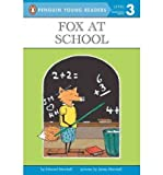 Fox at School (Easy-to-Read, Puffin)