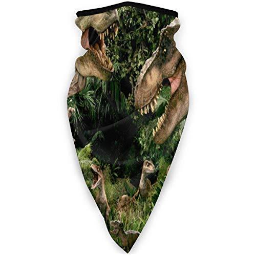 Traveler Balaclava nekbescherming, ademend, winddicht, lama en cactus, sjaal, voor buiten, anti-merkbescherming