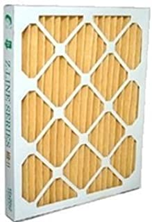 IAQ Living SaniDry CX Dehumidifier MERV 11 Filters 15 3/4 x 10 1/4 x 1