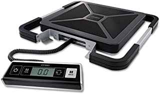 Dymo By Pelouze PEL1776112 S250 Portable Digital USB Shipping Scale, 250 Lb.