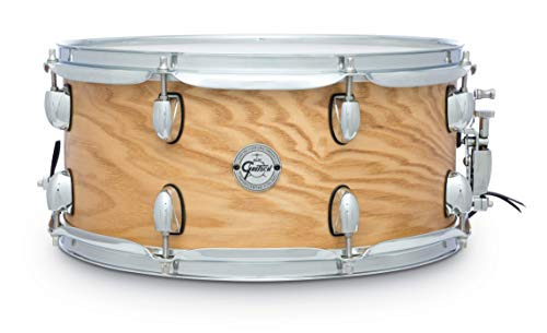 Silver Series Ash Snare 14