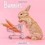 Bunnies 2021 Wall Calendar: Bunnies 2021 Calendar, 18 Months.