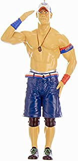 KSA John Cena WWE Wrestling Ornament