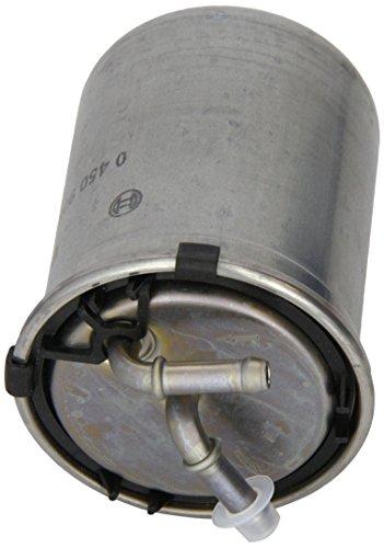 Bosch 0 450 906 500 Filtro Combustible