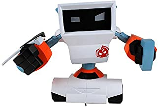Cepia Fighting Robots with Motion Responsive Two-Handed Controller by Cepia
