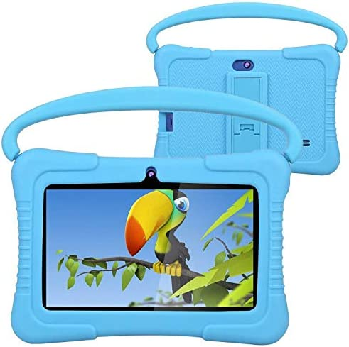 Kids Tablet Foren-Tek Ranking TOP5 7 Inch for 2GB Denver Mall + 9.0 Android