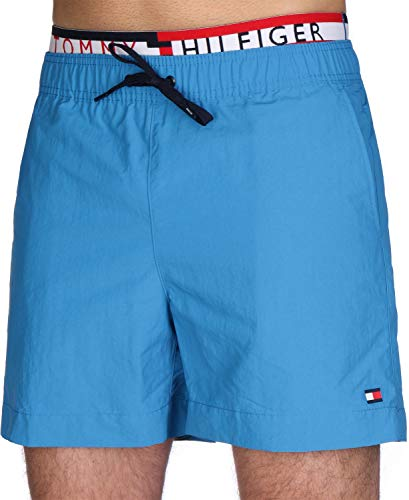 Tommy Hilfiger heren Db Wb Medium Drawstring Shorts