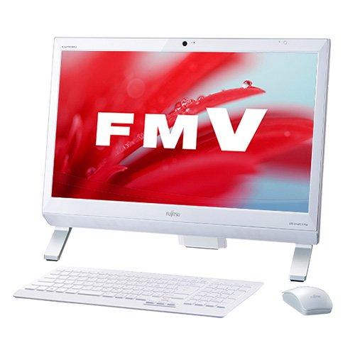 『富士通 FMV ESPRIMO FH52/S FMVF52SW Microsoft Office 2013 Home & Business Premium DVD-RW 1920*1080 21.5 インチ 1TB 4GB Celeron-1005M Windows 8.1 Home 64bit』のトップ画像