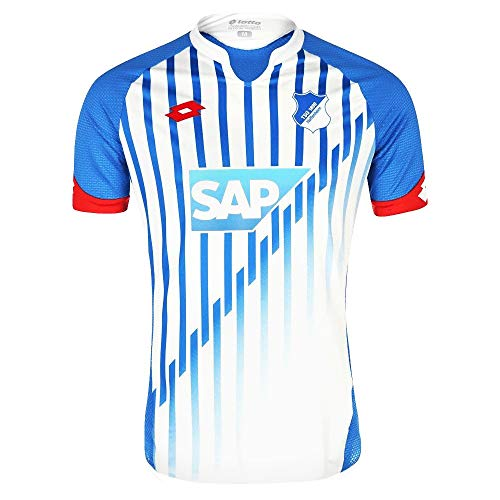 Lotto TSG Hoffenheim Trikot Home 2015/16 Größe XXL
