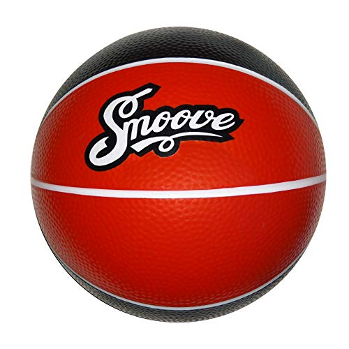 Buy Cheap Big Light Soft Rubber Basketball, Original Size 29, Ideal for Dribbling Practice Inside T...