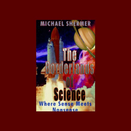 The Borderlands of Science cover art